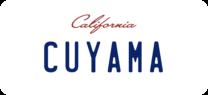 Road Life, Cuyama Buckhorn