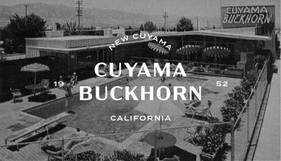Contact Us, Cuyama Buckhorn