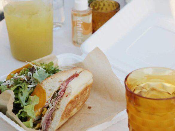 Eat + Drink, Cuyama Buckhorn